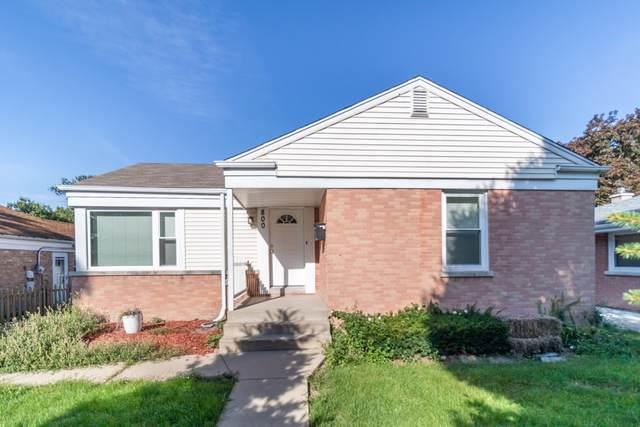 800 N Kaspar Avenue, Arlington Heights, IL 60004 (MLS #10572845) :: Century 21 Affiliated