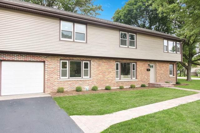 53 Mionske Drive, Lake Zurich, IL 60047 (MLS #10572847) :: John Lyons Real Estate
