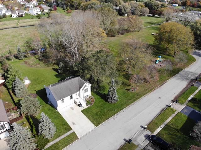 599 Valley View Court, Antioch, IL 60002 (MLS #10572862) :: The Mattz Mega Group