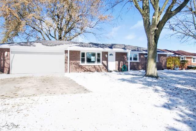 4883 W Doris Drive, Kankakee, IL 60901 (MLS #10572867) :: Ryan Dallas Real Estate