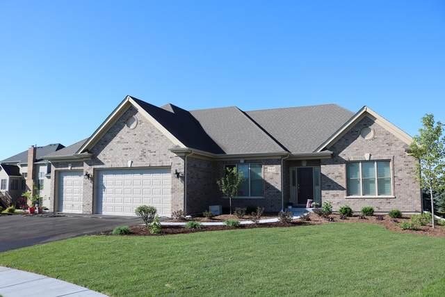 Lot 5 Willowbrook Court, Campton Hills, IL 60175 (MLS #10572872) :: Baz Realty Network | Keller Williams Elite