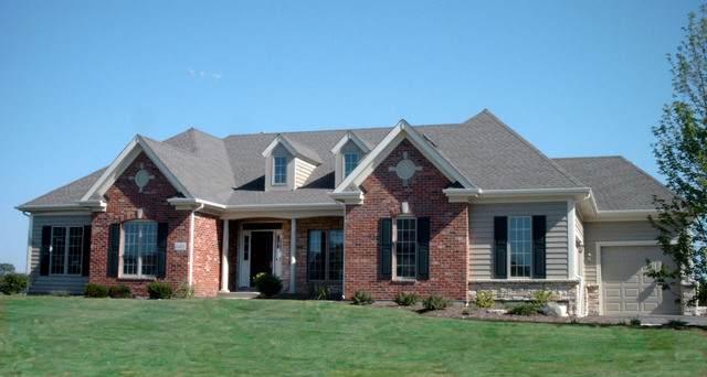 Lot 12 Balmoral Lane, Campton Hills, IL 60175 (MLS #10572894) :: Baz Realty Network | Keller Williams Elite