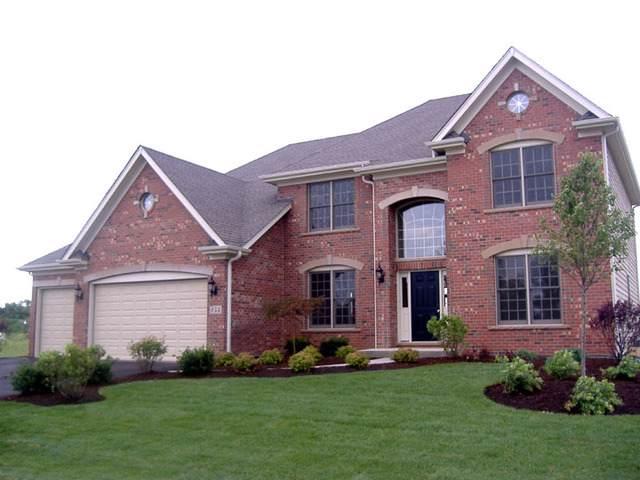 Lot 7 Willowbrook Court, Campton Hills, IL 60175 (MLS #10572900) :: Baz Realty Network | Keller Williams Elite