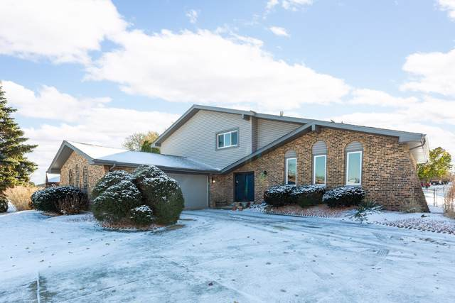 12309 Partridge Lane, Orland Park, IL 60467 (MLS #10572937) :: Baz Realty Network | Keller Williams Elite