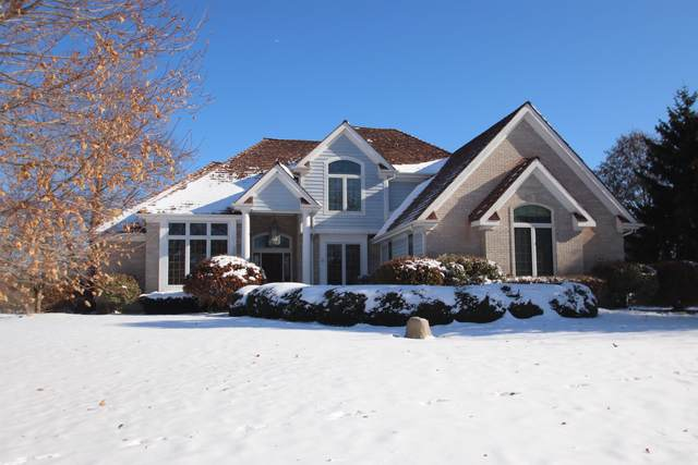 1421 Eagle Ridge Drive, Antioch, IL 60002 (MLS #10572959) :: The Mattz Mega Group