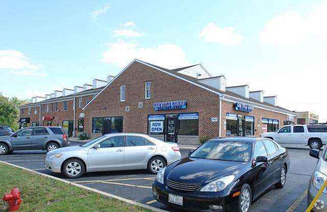 1187 Farnsworth Avenue, Aurora, IL 60505 (MLS #10572962) :: John Lyons Real Estate