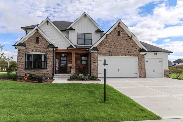 25421 Copper Leaf Drive, Channahon, IL 60410 (MLS #10572969) :: Property Consultants Realty