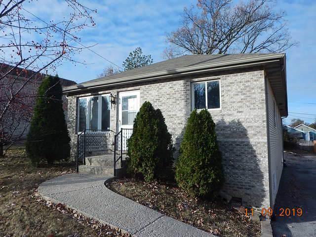 519 N Briggs Street, Joliet, IL 60432 (MLS #10572978) :: The Wexler Group at Keller Williams Preferred Realty