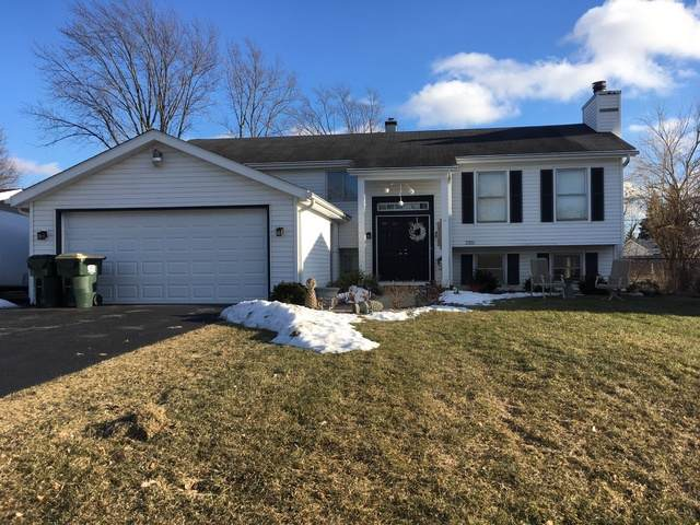 2211 Countryside Lane, Lindenhurst, IL 60046 (MLS #10572981) :: Property Consultants Realty