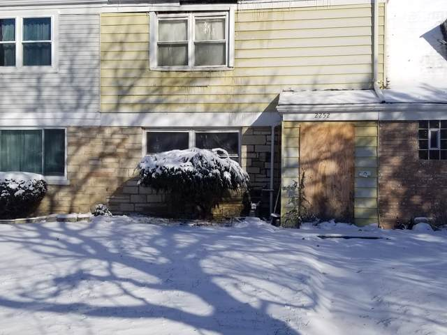 2252 E 96th Street, Chicago, IL 60617 (MLS #10572985) :: John Lyons Real Estate