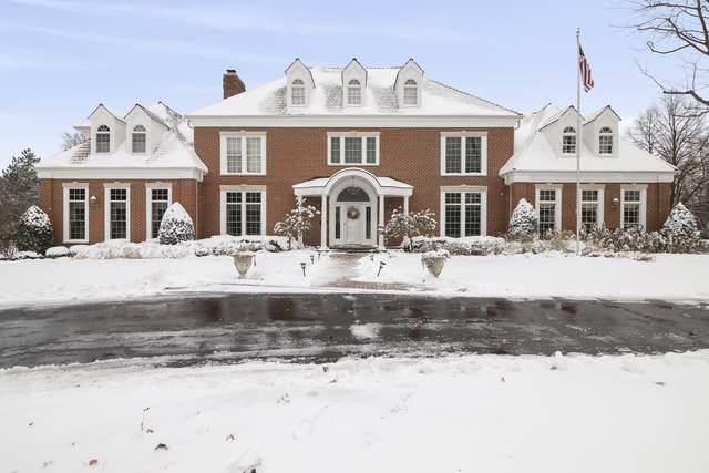 5717 Hampton Drive, Long Grove, IL 60047 (MLS #10573019) :: Helen Oliveri Real Estate