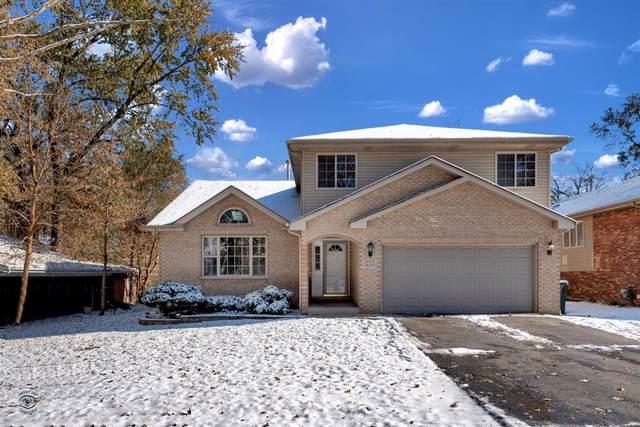 16119 Turner Avenue, Markham, IL 60428 (MLS #10573024) :: Touchstone Group