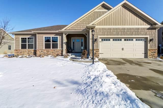 604 Capitol Street, Savoy, IL 61874 (MLS #10573054) :: Ryan Dallas Real Estate