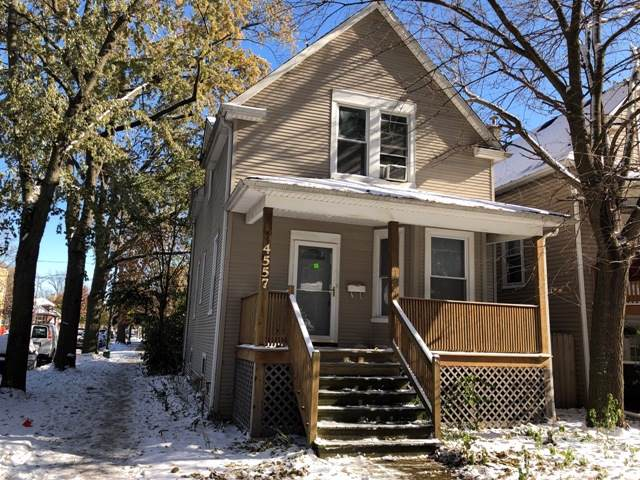 4557 N Springfield Avenue, Chicago, IL 60625 (MLS #10573063) :: Lewke Partners