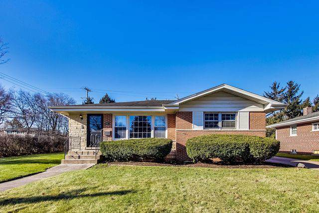 602 N Drury Lane, Arlington Heights, IL 60004 (MLS #10573108) :: Berkshire Hathaway HomeServices Snyder Real Estate