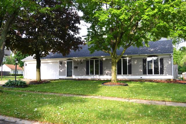 55 Stratford Road, Montgomery, IL 60538 (MLS #10573119) :: The Wexler Group at Keller Williams Preferred Realty
