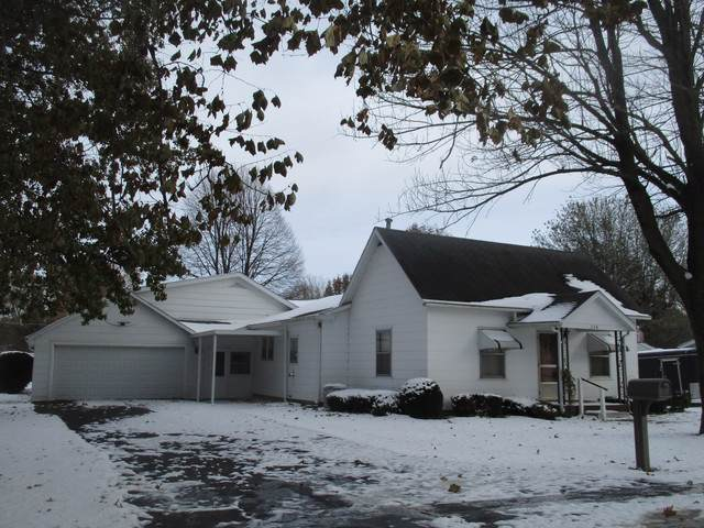 224 N Missouri Street, ATWOOD, IL 61913 (MLS #10573128) :: Ani Real Estate