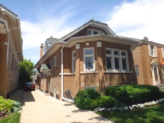 6943 Riverside Drive, Berwyn, IL 60402 (MLS #10573153) :: The Mattz Mega Group