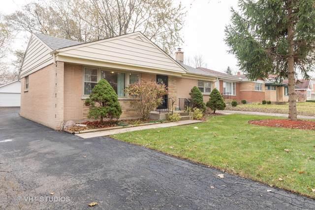 403 S Pine Street, Mount Prospect, IL 60056 (MLS #10573171) :: BNRealty