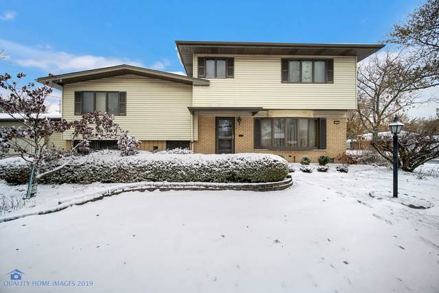 238 W Normandy Drive, Chicago Heights, IL 60411 (MLS #10573180) :: The Wexler Group at Keller Williams Preferred Realty