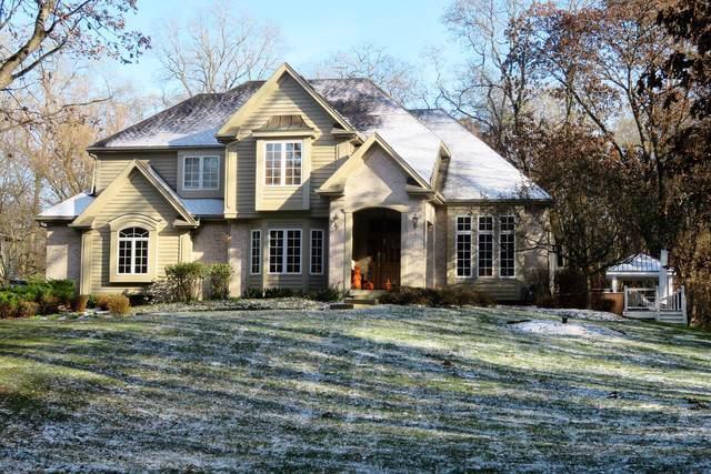 116 S Valley Hill Road, Bull Valley, IL 60098 (MLS #10573198) :: Baz Realty Network | Keller Williams Elite