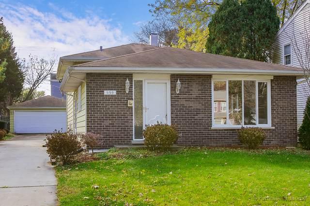 659 Sheehan Avenue, Glen Ellyn, IL 60137 (MLS #10573225) :: John Lyons Real Estate