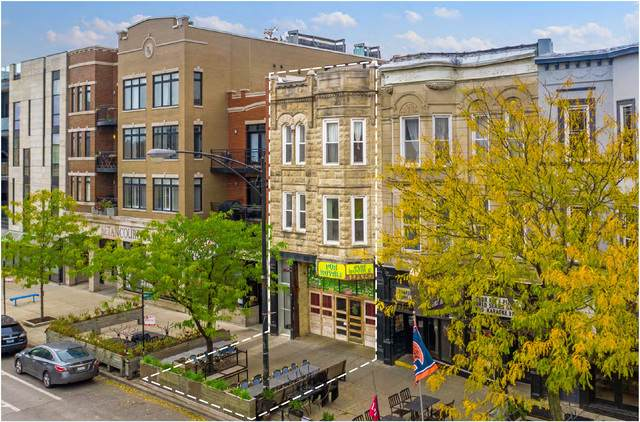 2049 Division Street, Chicago, IL 60622 (MLS #10573258) :: Property Consultants Realty