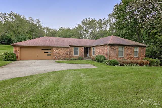 26141 N Greenbriar Court, Lake Barrington, IL 60010 (MLS #10573262) :: Property Consultants Realty