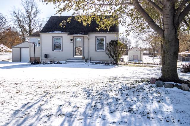 7927 Newburg Road, Rockford, IL 61108 (MLS #10573271) :: Ryan Dallas Real Estate