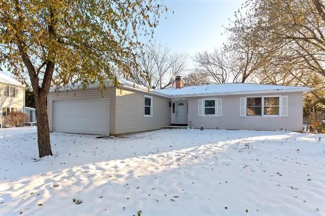 11009 Janice Drive, Huntley, IL 60142 (MLS #10573282) :: Ryan Dallas Real Estate
