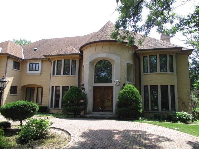 1601 Brae Burn Drive, Riverwoods, IL 60015 (MLS #10573316) :: Berkshire Hathaway HomeServices Snyder Real Estate