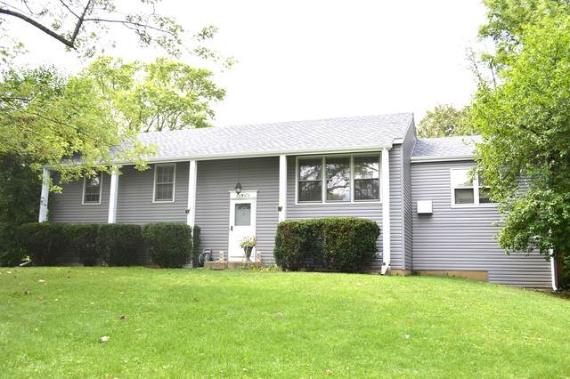 26W476 Blair Street, Winfield, IL 60190 (MLS #10573328) :: The Wexler Group at Keller Williams Preferred Realty