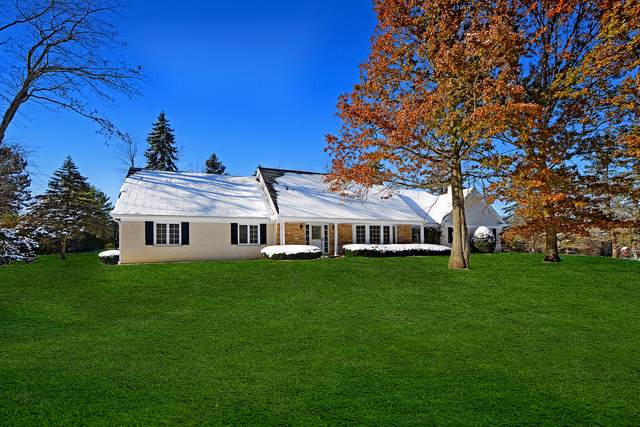 7 Aberdeen Road, Hawthorn Woods, IL 60047 (MLS #10573329) :: John Lyons Real Estate