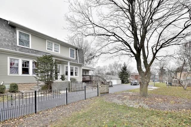 1561 Winnetka Avenue, Northfield, IL 60093 (MLS #10573336) :: The Wexler Group at Keller Williams Preferred Realty