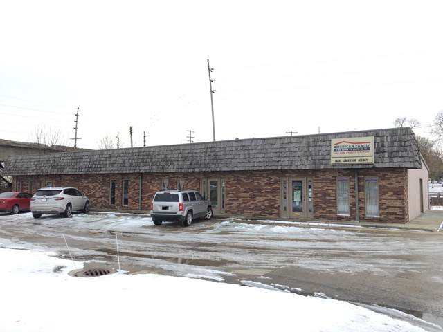 501 Bridge Street, MONTICELLO, IL 61856 (MLS #10573343) :: Littlefield Group