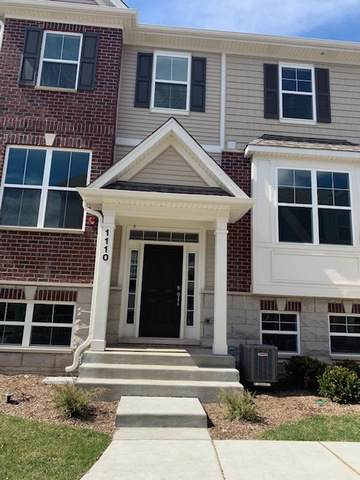 1110 Evergreen Avenue, Des Plaines, IL 60016 (MLS #10573362) :: Property Consultants Realty
