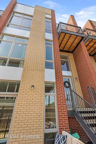 2823 N Oakley Avenue I, Chicago, IL 60618 (MLS #10573363) :: Baz Realty Network | Keller Williams Elite