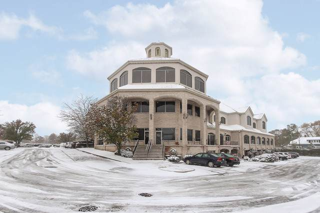 One Tiffany Pointe 7-G2, Bloomingdale, IL 60108 (MLS #10573373) :: Touchstone Group