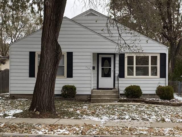 716 N Reed Street, Joliet, IL 60435 (MLS #10573400) :: The Wexler Group at Keller Williams Preferred Realty