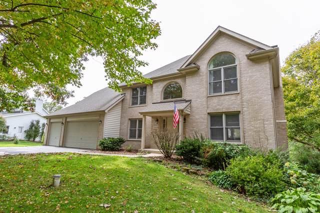15814 Lerita Drive, Huntley, IL 60142 (MLS #10573427) :: Ryan Dallas Real Estate