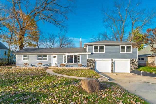 121 E Morrison Avenue, Mount Prospect, IL 60056 (MLS #10573432) :: Century 21 Affiliated