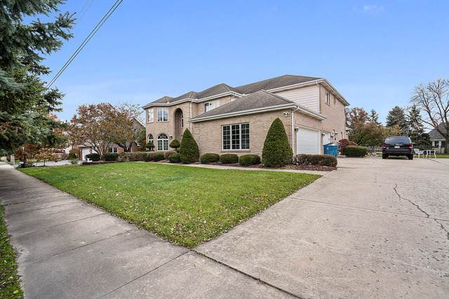 12621 104th Avenue, Palos Park, IL 60464 (MLS #10573451) :: The Wexler Group at Keller Williams Preferred Realty