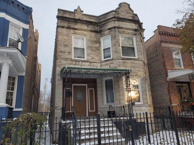 639 N Sawyer Avenue, Chicago, IL 60624 (MLS #10573457) :: The Perotti Group | Compass Real Estate