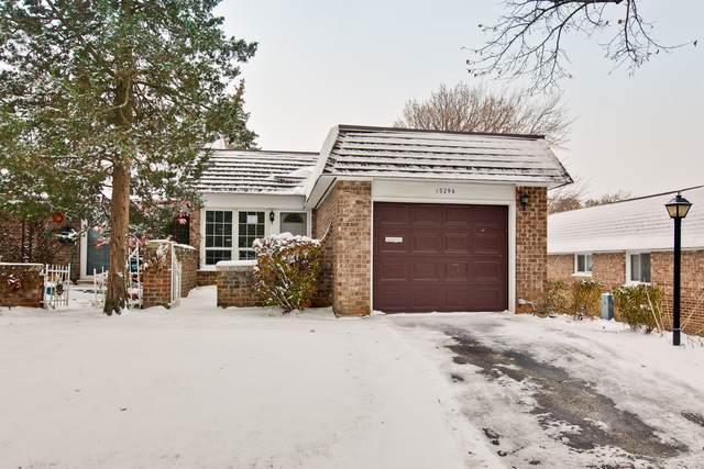1S296 Dillon Lane, Villa Park, IL 60181 (MLS #10573462) :: Baz Realty Network | Keller Williams Elite