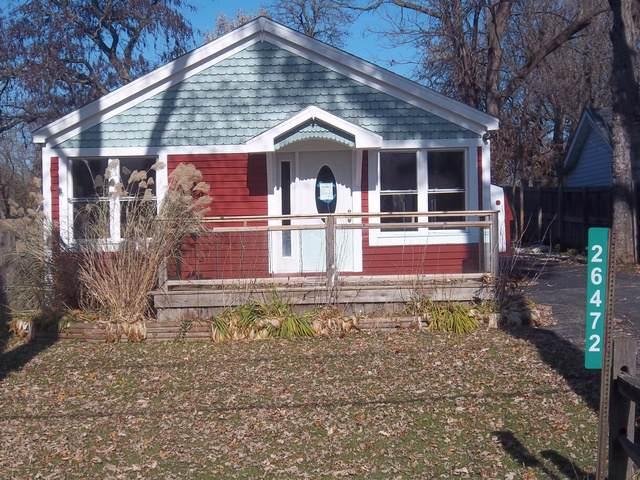 26472 W Grapevine Avenue, Antioch, IL 60002 (MLS #10573473) :: The Mattz Mega Group