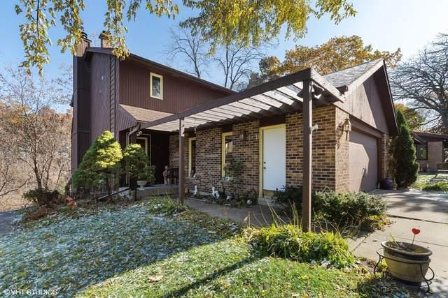 2341 Alta Vista Drive, Waukegan, IL 60087 (MLS #10573486) :: Baz Realty Network | Keller Williams Elite