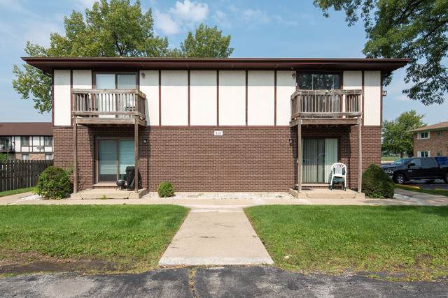 310 George Street 2NW, Bensenville, IL 60106 (MLS #10573497) :: Baz Realty Network | Keller Williams Elite