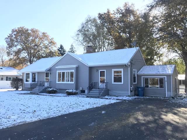 2982 Waldron Road, Kankakee, IL 60901 (MLS #10573527) :: Ryan Dallas Real Estate