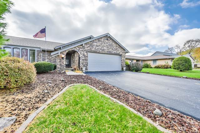 39817 N Crabapple Drive, Antioch, IL 60002 (MLS #10573534) :: The Wexler Group at Keller Williams Preferred Realty