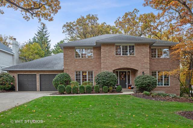 6591 Timbertrails Road, Lisle, IL 60532 (MLS #10573554) :: Property Consultants Realty